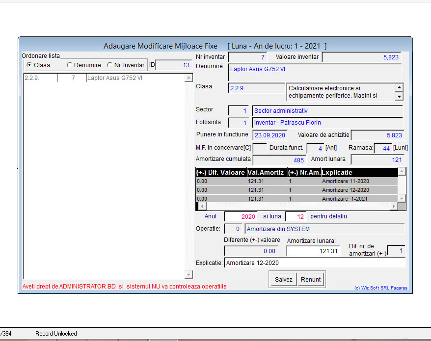 Exemplu WizmFixe- actualizare durata de folosinta nr. de amortizari mijloace fixe.jpg